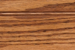 Stained Red Oak Tawny